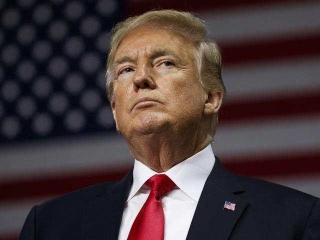 Mueller-Bericht: Ein klarer Sieg für Trump