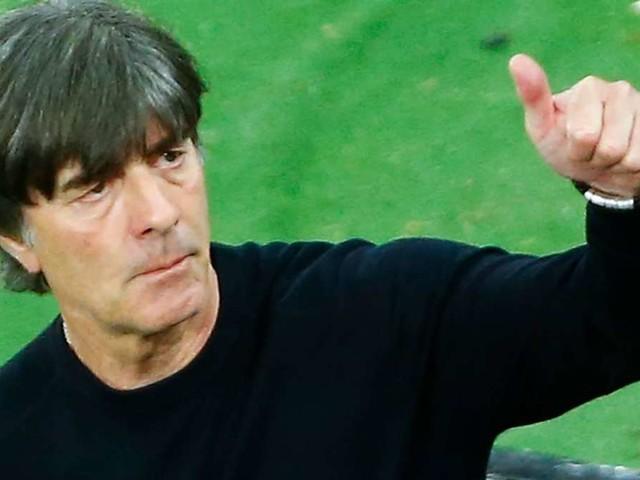Analyse zur Situation der deutschen Nationalmannschaft: Daumen geht vorsichtig nach oben