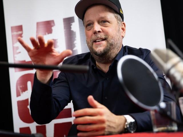 Smudo: Antifaschist zu sein, ist erste Bürgerpflicht