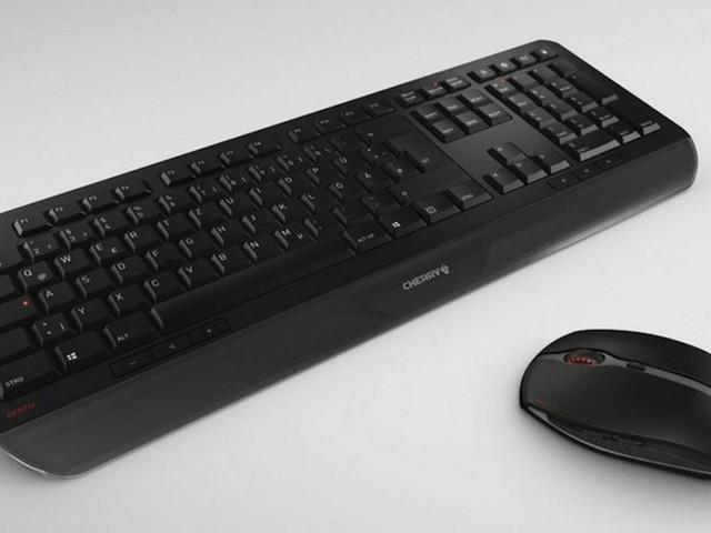 Tastaturhersteller Cherry landet bei Ausgabepreis im unteren Bereich