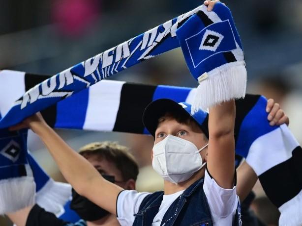 Zuschauerkonzept: HSV winken plötzlich 57.000 Fans – bei Umstellung auf 2G