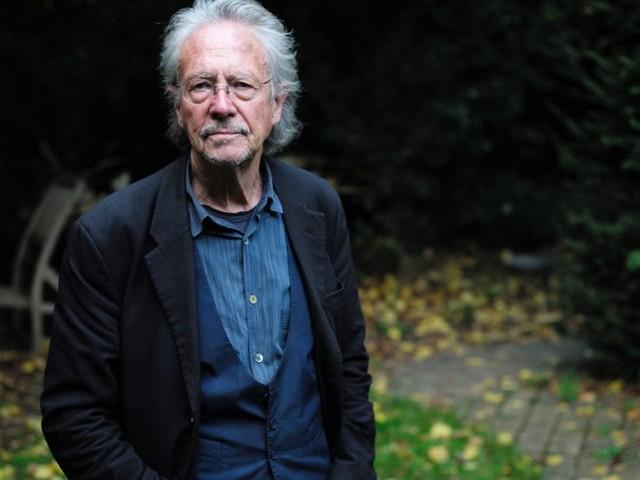 Idealisierung von Peter Handke: Perfide Mülltrennung