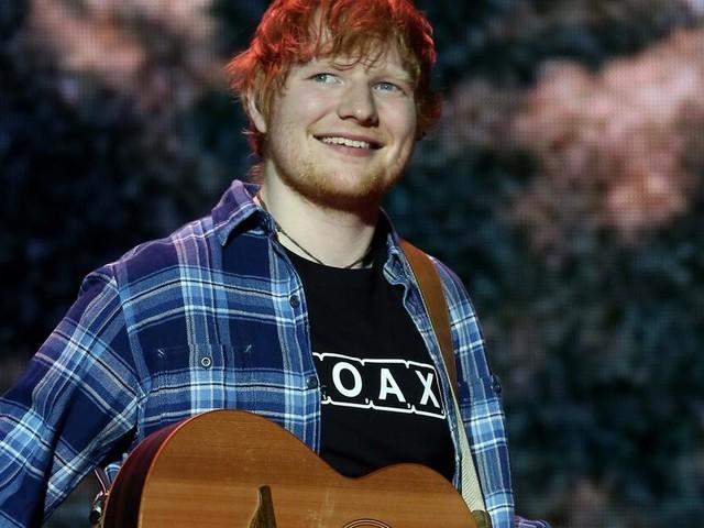 Ed Sheeran macht Schluss mit Popmusik