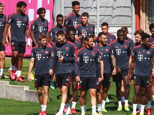"""""""Es war mein Wunsch"""": Bayern-Star verrät Hintergründe für seinen Abgang"""