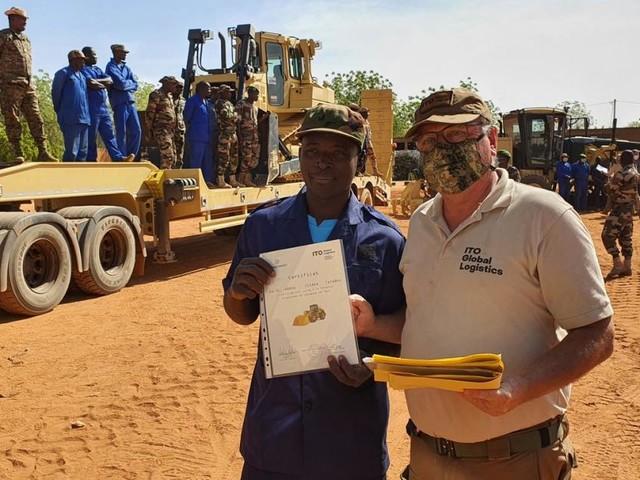 Afrika: Wenn selbst Covid Entwicklungshilfe nicht bremsen kann