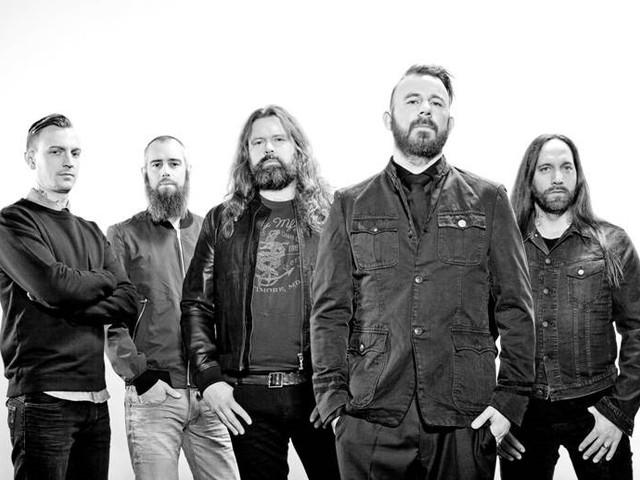 Neuigkeiten von In Flames, Mastodon, Slipknot und vielen weiteren...