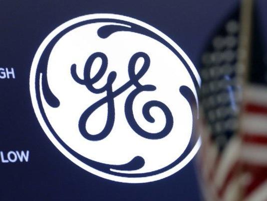 Gewinn von General Electric bricht ein