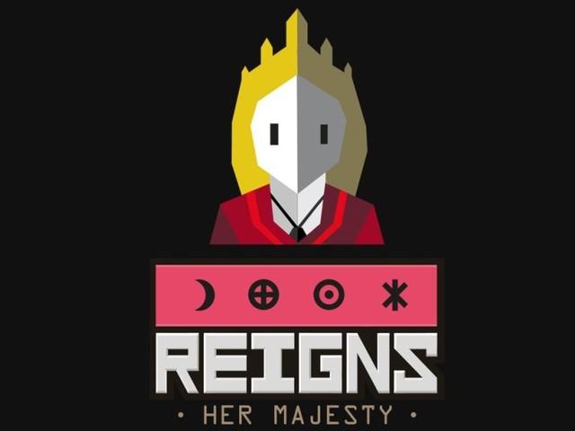 Reigns: Her Majesty: Fortsetzung des digitalen Kartenspiels in Tinder-Manier angekündigt