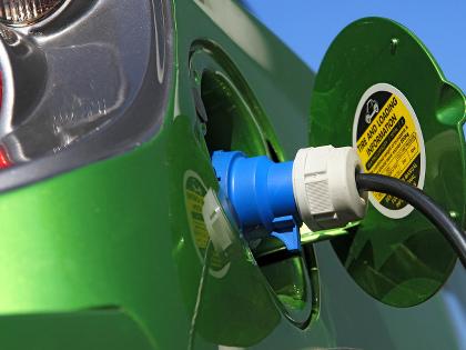 EU forciert Wende zur Elektromobilität