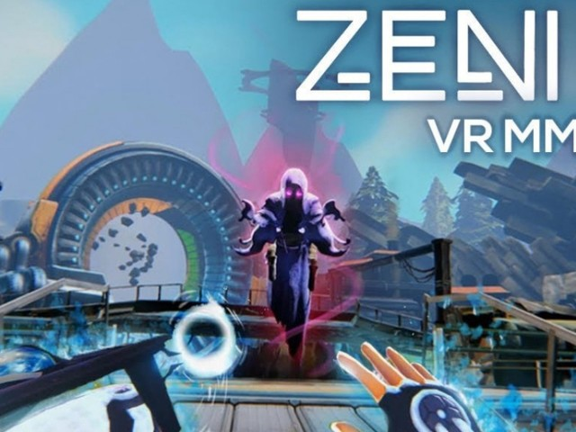 Zenith: The Last City - Ramen VR stellt sein Virtual-Reality-MMO vor