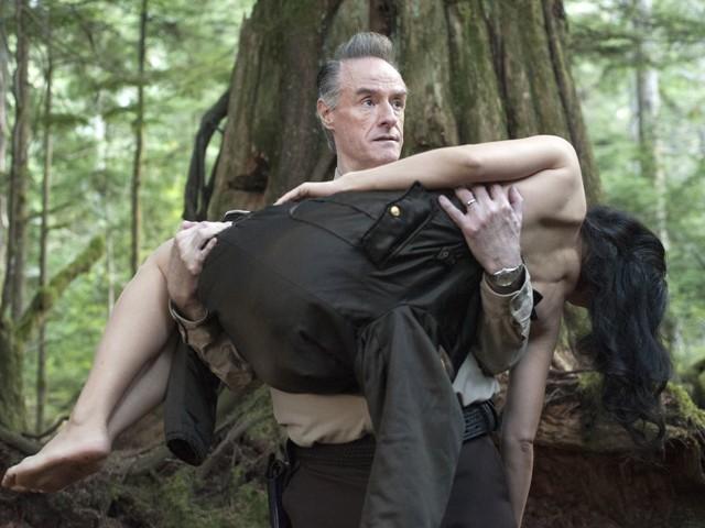 "Review: ""Twin Peaks"", Staffel 3, Folge 14: Andy Brennan, übernehmen Sie!"