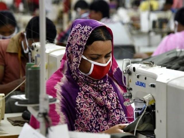 Corona-Pandemie: Asiatische Bekleidungsarbeiter warten auf fast 12 Milliarden US-Dollar an Löhnen und Entschädigungen