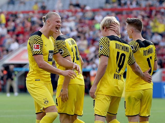Bundesliga: Borussia Dortmund vs. Union Berlin, Übertragung: Bundesliga heute live im TV, Livestream und Liveticker