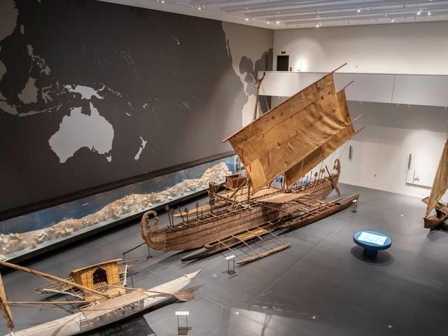 Humboldt-Forum: Hadern mit der eigenen kolonialen Vergangenheit