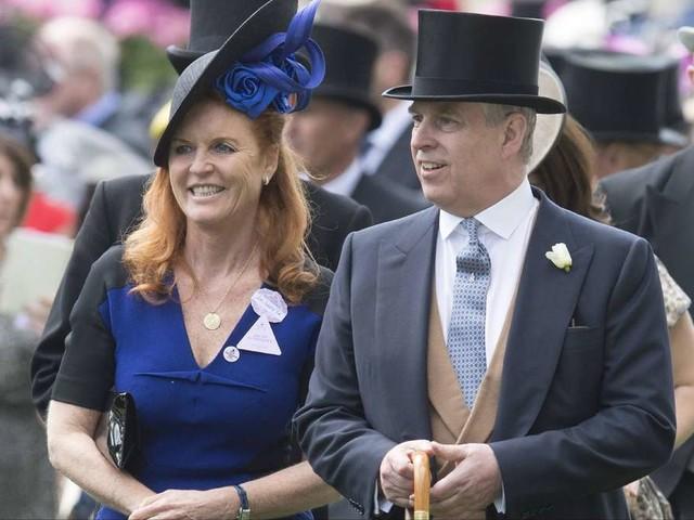 Sarah Ferguson: Zweite Hochzeit mit Prinz Andrew, um ihm beizustehen?