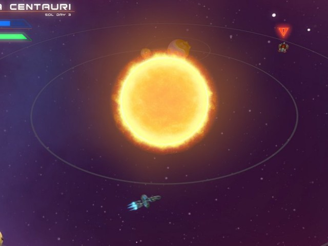 """Star Control: Origins: Vorbesteller erhalten Zugang zur """"Super Melee""""-Beta"""