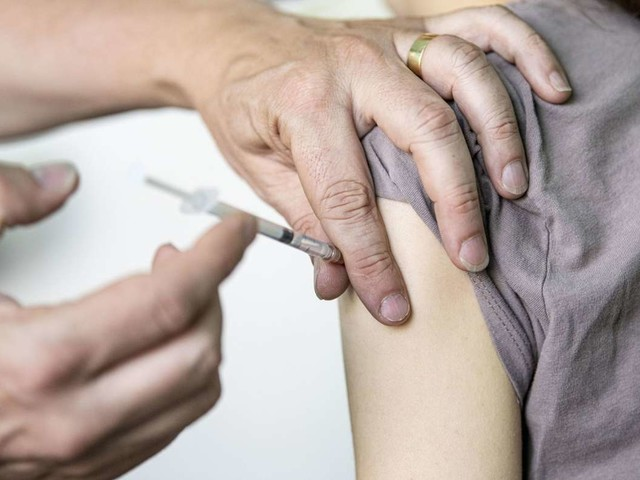 Coronavirus in Deutschland: Ab wann gibt es den Novavax-Impfstoff?