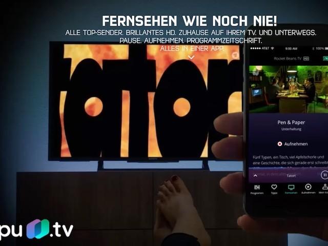 Waipu.tv im Test: Internet-Fernsehen mal anders – 1 Monat gratis testen
