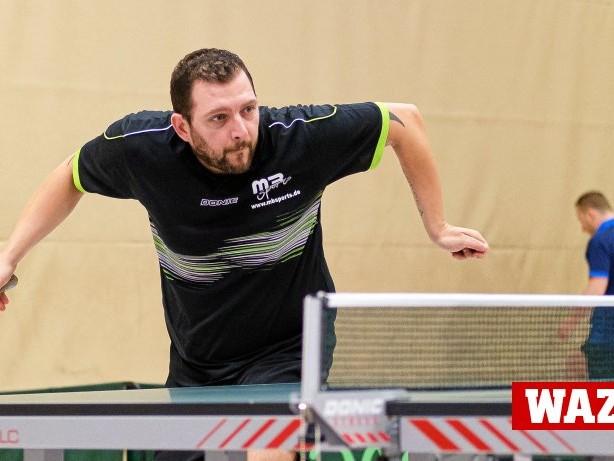 Fortsetzung der Hinrunde: Tischtennis-Vereine hoffen auf den Januar