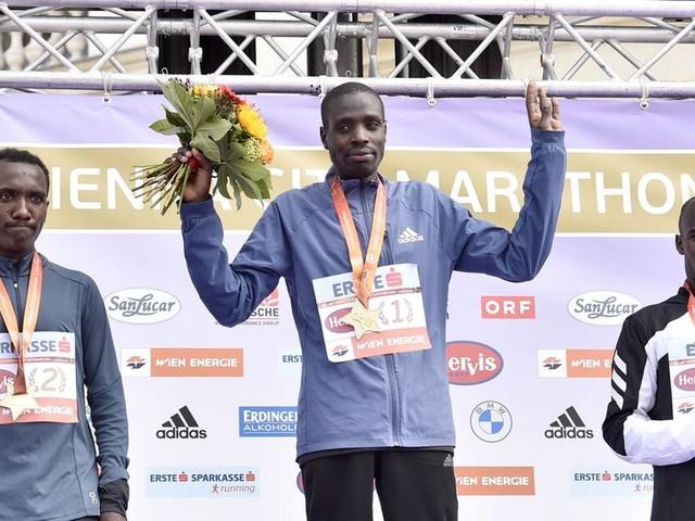 Schatten über Marathon in Wien: Sieger wird disqualifiziert, ein Läufer stirbt