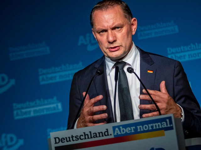 """Bundestagswahl 2021: Drastisches Ost-West-Gefälle: Wird die AfD eine """"Lega-Ost""""?"""