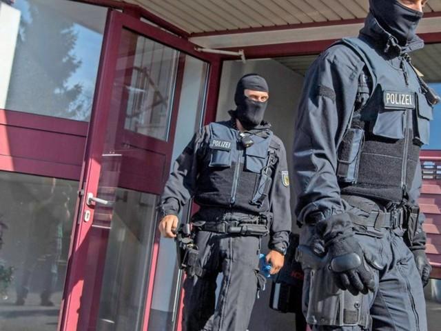 Anti-Terror-Razzien in Norddeutschland seit frühem Morgen
