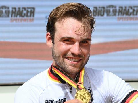 Sommerspiele in Tokio - Auch ohne Olympia-Feeling: Schachmann hofft auf seine Chance