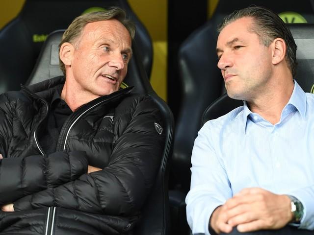 Bundesliga: Nach BVB-Attacke: So cool reagiert Aytekin auf Watzke und Zorc