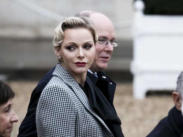 Charlène von Monaco ins Exil gegangen? Fürst Albert jetzt mit Klartext zu Ehe-Gerüchten