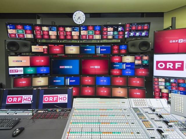 ORF nennt Module für Player, die im Herbst starten könnten