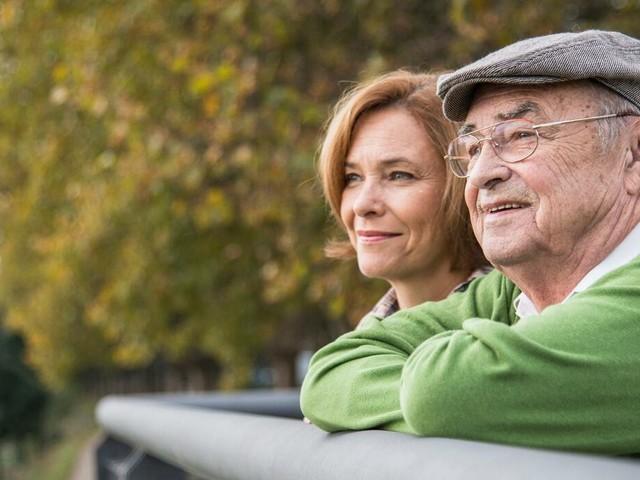 Umfrage: Bürger machen sich weniger Gedanken über ihre Altersvorsorge