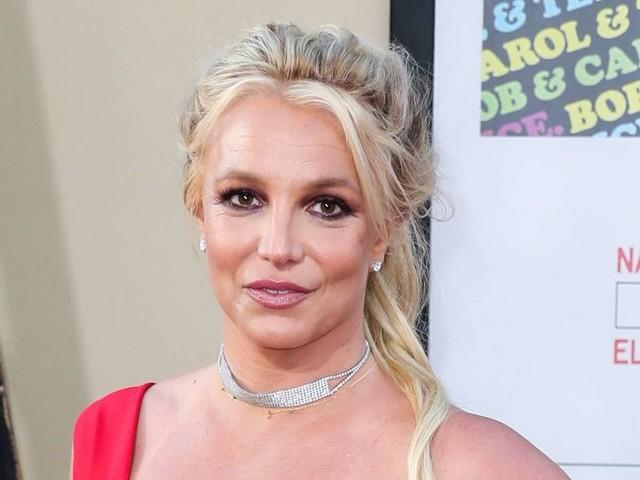 """Emotionaler Instagram-Post: Britney Spears: """"Diese Vormundschaft hat meine Träume getötet"""""""