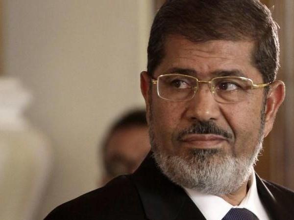 Tod bei Gerichtsverhandlung: Erdogan: Ägyptens Ex-Präsident Mursi wurde umgebracht