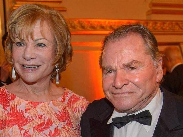 Fritz Wepper: Seine Ehefrau Angela ist plötzlich verstorben