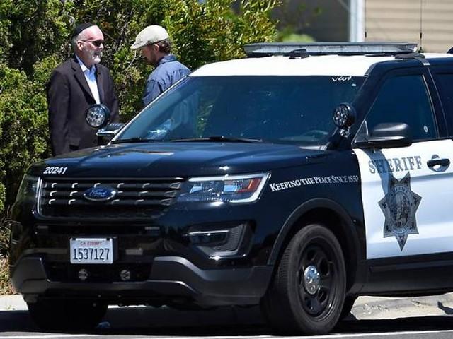 Kalifornien: Eine Tote, drei Verletzte bei Schüssen in Synagoge