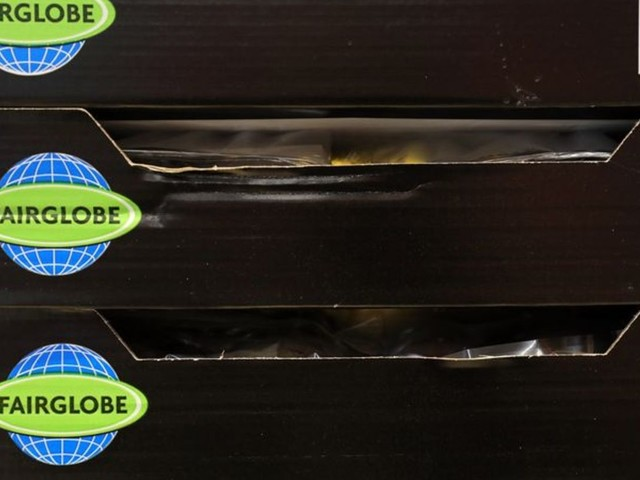 Handel: Corona lässt Umsatz mit «Fairtrade»-Produkten sinken