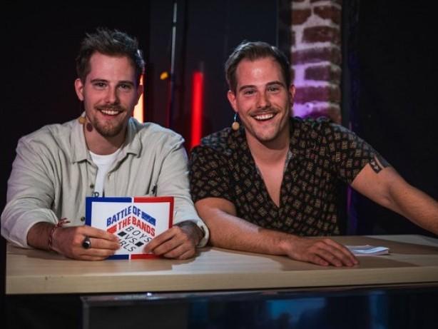 """Anzeige – Social Media Talk bei YouTube Live-Show """"Backstage"""": Tim Rasch zu Gast bei Dennis und Benni Wolter"""
