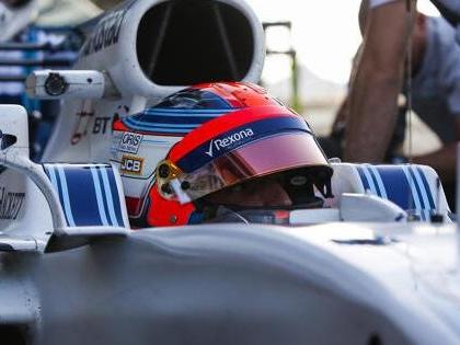 """Williams: Kubica """"vielleicht"""" Kandidat auf Stammcockpit 2019"""