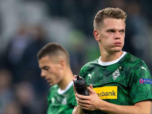 Borussias Abwehrchef: Ginter denkt nicht, dass der Fußball aus der Corona-Krise lernen wird