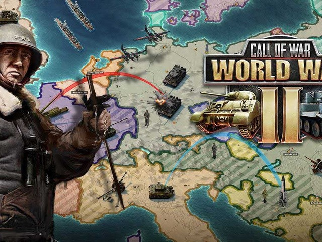 4Players PUR: Neu auf dem Marktplatz: Premium-Paket für das Strategie-MMO Call of War: World War 2 von Bytro Labs