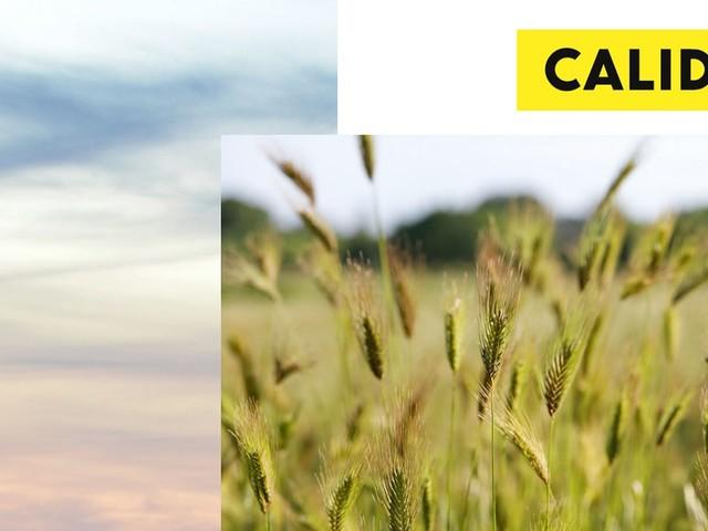 CALIDA - Earth Day 2021
