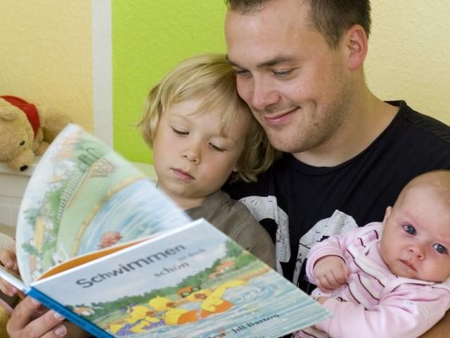 Unicef-Ranking: So lebt es sich als Familie in Deutschland