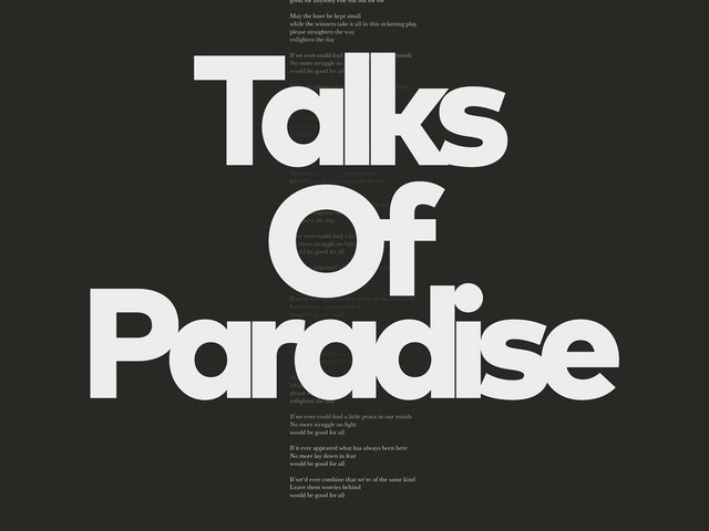 Review: Slut :: Talks Of Paradise