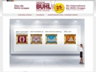 Buhl-Gpl.de - Die BUHL Gruppe | Personalservice, Personalvermittlung