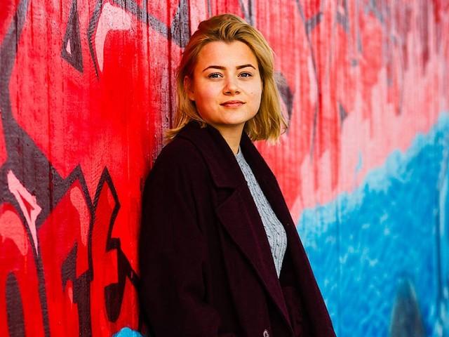 Die SPD-Influencerin Lilly Blaudszun im Gespräch