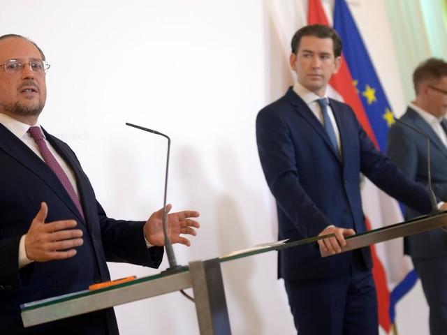 """Kurz und Schallenberg: """"Atomwaffen schaffen keine Sicherheit"""""""