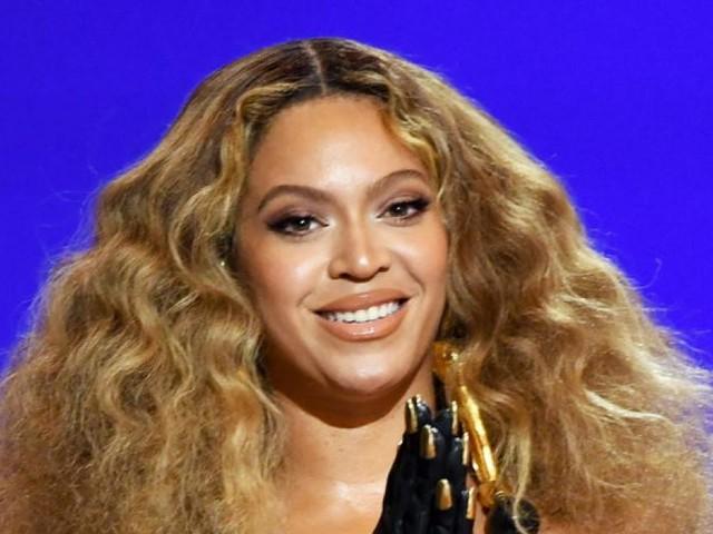 Beyoncé gibt seltenen Einblick ins Mama-Leben