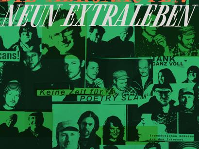 """Die Aeronauten – """"Neun Extraleben"""" (Album der Woche)"""