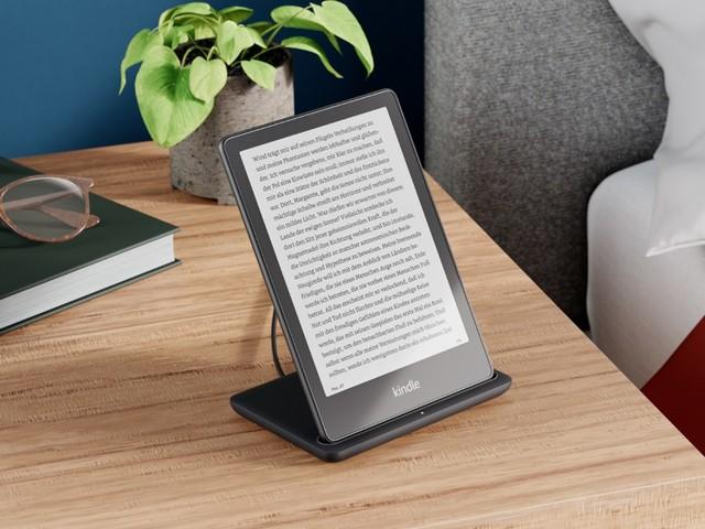 Amazon Kindle Paperwhite: Drei neue Modelle für 2021 vorgestellt