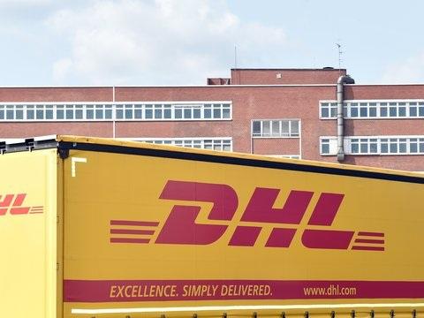 Paketzentrum auf Bochumer Opel-Gelände öffnet
